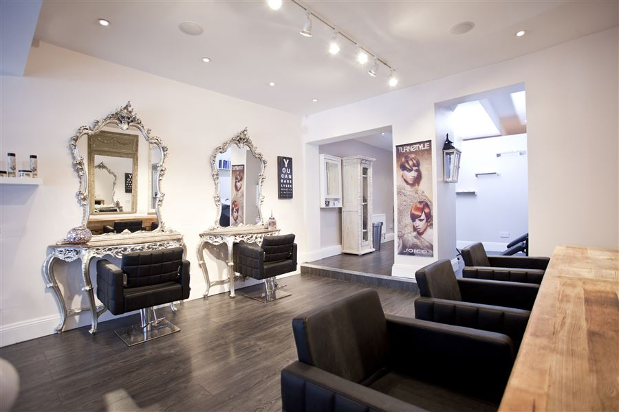The salon love u tanning beauty salon middlesex for Address beauty salon