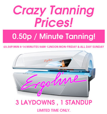 Tanning offers archives loveu salons - Tanning salons prices ...